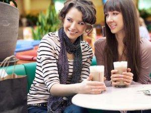 Як потрібно поводитися з друзями?