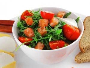 Приготувати салат - простіше простого? Про перший блюді Франції