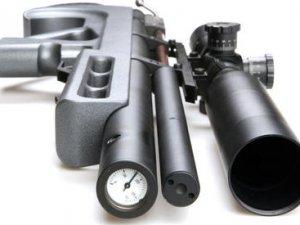 Hooligun. Є ця пневматична гвинтівка свою назву?