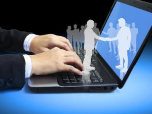 Як розкрутити фірму в Інтернеті? Чернетка