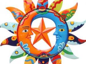 Що спільного між місячно-сонячним календарем і музичної мажорній гамою?