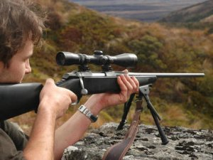 Remington 700 BDL. Як мисливська гвинтівка стала снайперської в морській піхоті і армії США?