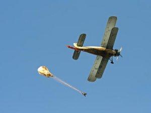 Що потрібно знати, якщо вирішили стрибнути з парашутом?