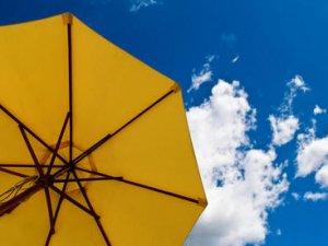 Як перенести спеку і духоту?