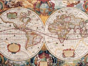 Чи можна розібратіся в Історії розвитку нашої планети? Частина 2