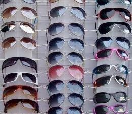 Сонцезахисні окуляри: як зробити правильний вибір?