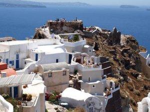 Що можна побачити, відпочиваючи на Криті? Санторіні