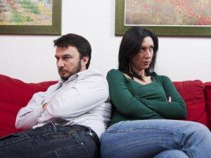 Як пережити сварку з чоловіком?