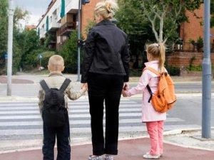 Як навчіті школяра особістої безопасности?