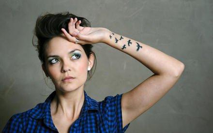 Слово татуювання або ж тату