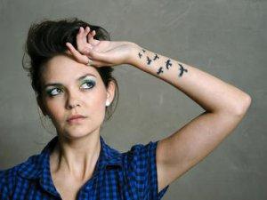 Яку татуювання зробити дівчині?