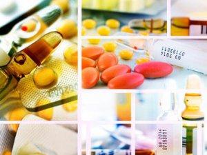Чим лікуємося? Фармакохімія