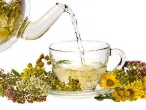 Як пріготувати трав'яний чай?