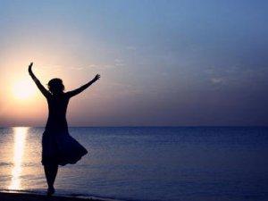Як бути Щасливою, ЯКЩО ти одна?
