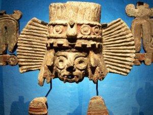 Правитель стародавньої Мексики Нецауалькойотль - Голодний ягуар або Соломон?