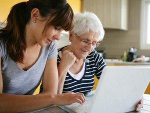 Як відкрити інтернет-магазин для своєї бабусі?