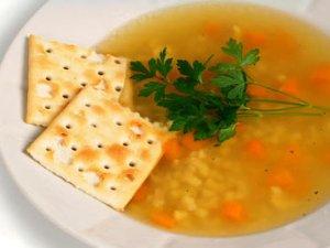 Чи є користь від супу?