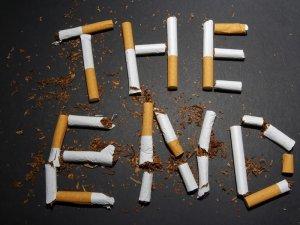 Чому ти кинув палити?