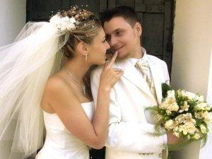 Як вийти заміж?