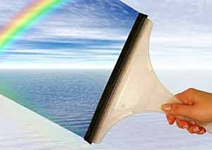 Миємо вікна чисто-чисто поради професіоналів