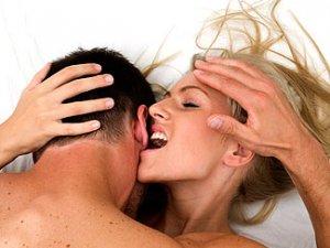 Імітація оргазму. Геть акторська майстерність