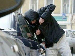 Як захистити автомобіль від викрадення за допомогою протиугінної маркування?