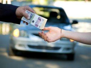 Як продати свій автомобіль?