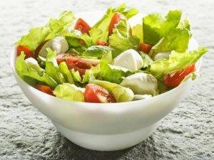Що таке салат?