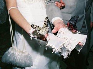 А ви будете дарувати гостям подарунки на своєму весіллі?