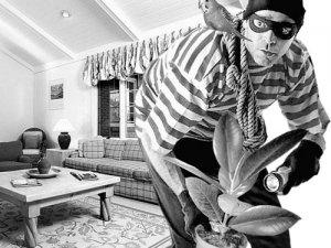 10 найкращих способів захисту вашого будинку і квартири від крадіжки!