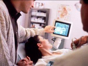УЗД під час вагітності