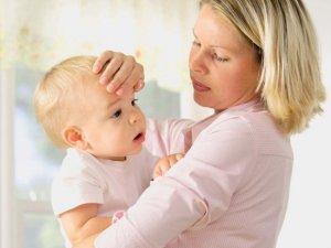 Якщо ваш малюк захворів