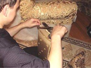 Ремонт меблів