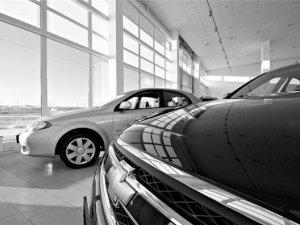 Як і де вибрати автомобіль?