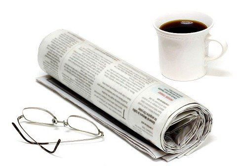 Resultado de imagen para advantages and disadvantages of newspaper