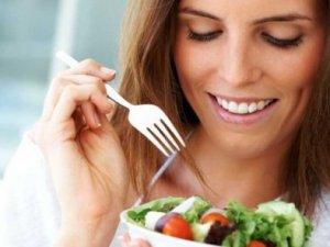 Їжте 9 разів на день, щоб схуднути