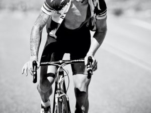Краща тренування на прес для велосипедиста