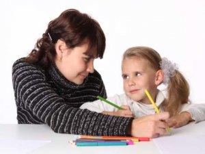 Як виробити у дитини гарний почерк?