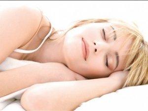 Чи корисно спати голяка