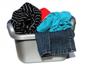 Як часто і який одяг потрібно прати